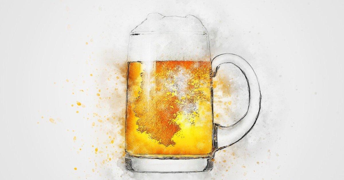 Можно ли пиво при гипертонии